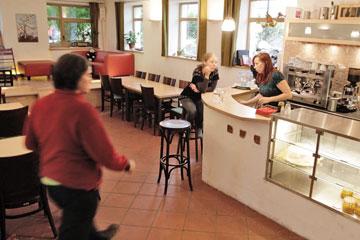 Shinson Hapkido St. Pauli Café