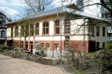 Shinson Hapkido St. Pauli Haus