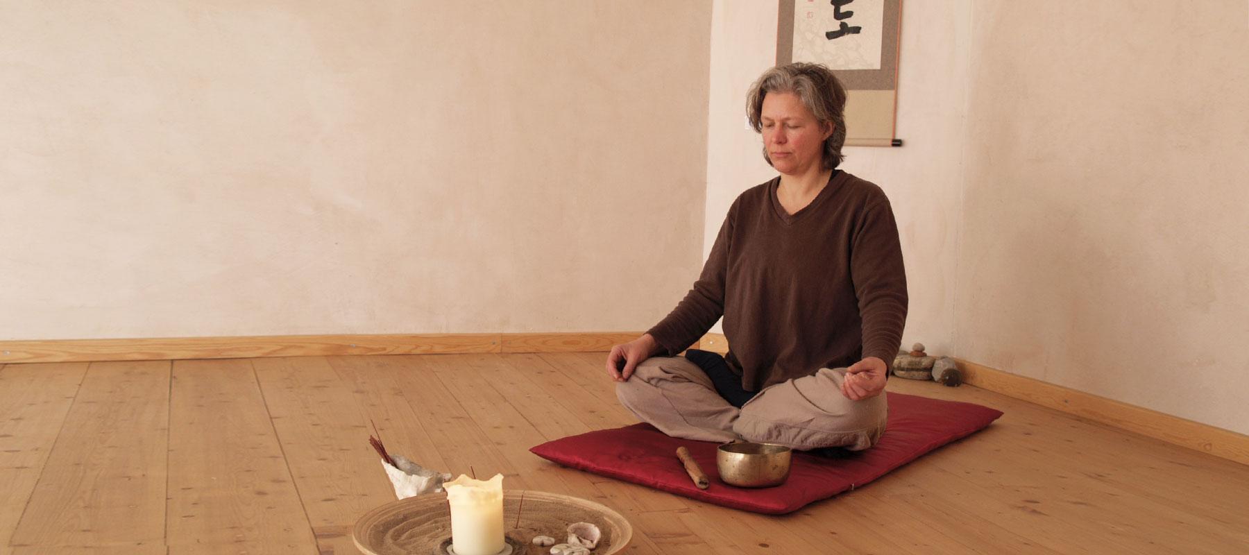 Shinson Hapkido St. Pauli Meditation
