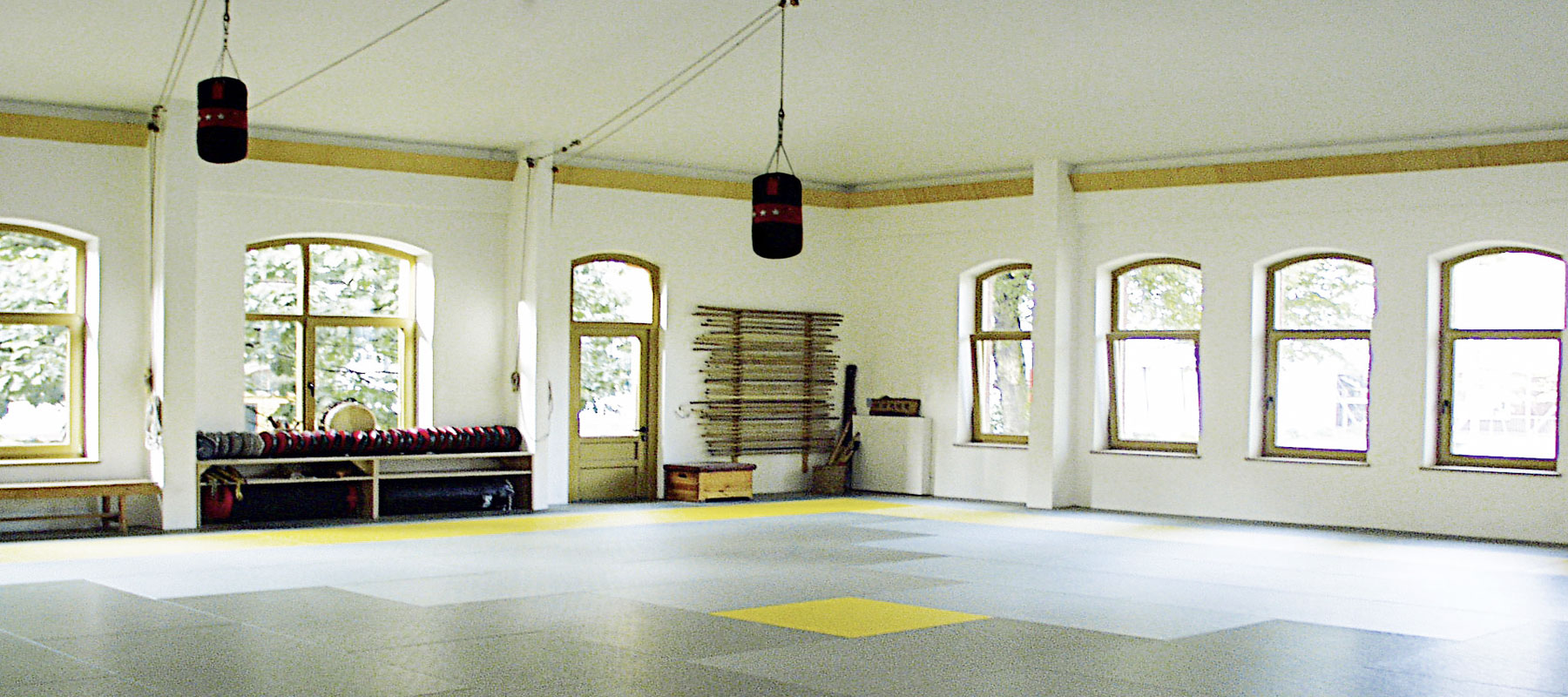 Shinson Hapkido St. Pauli Dojang