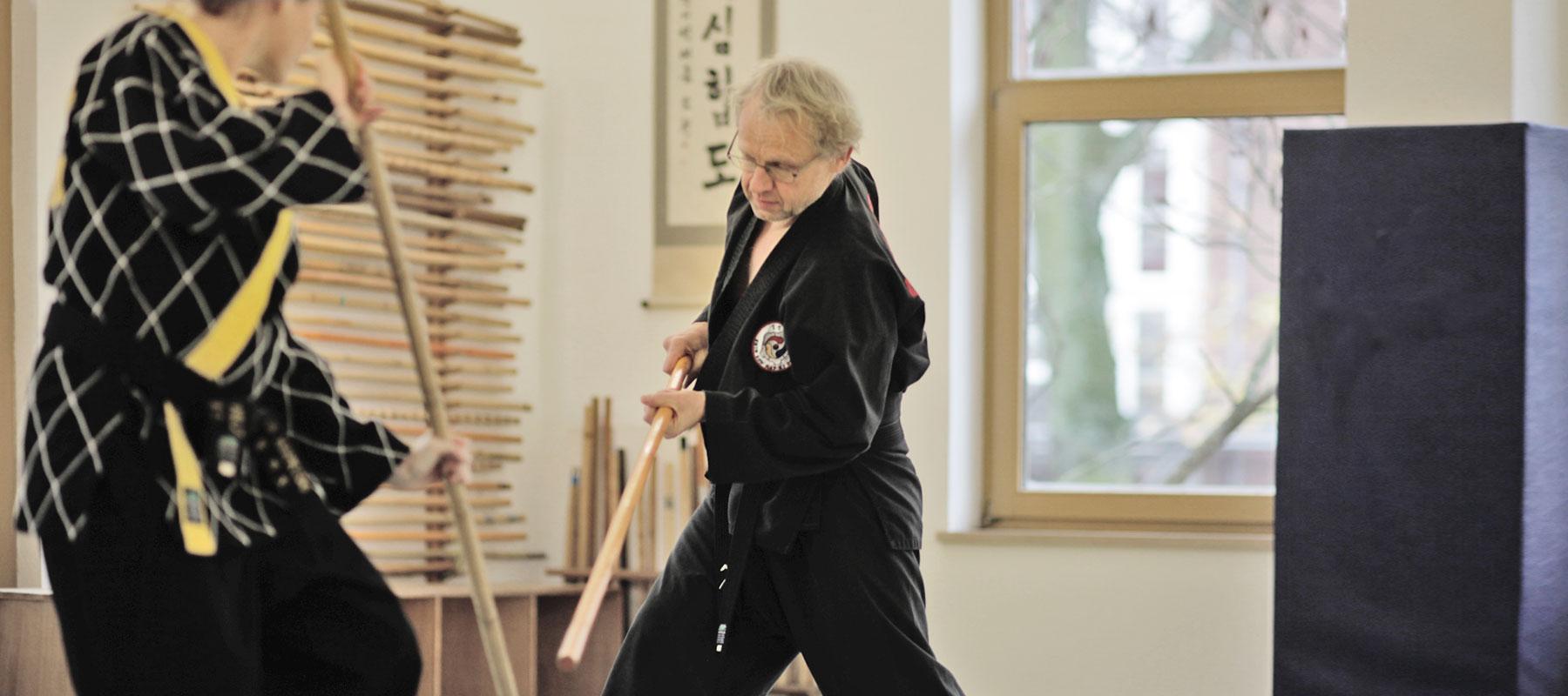 Shinson Hapkido St. Pauli