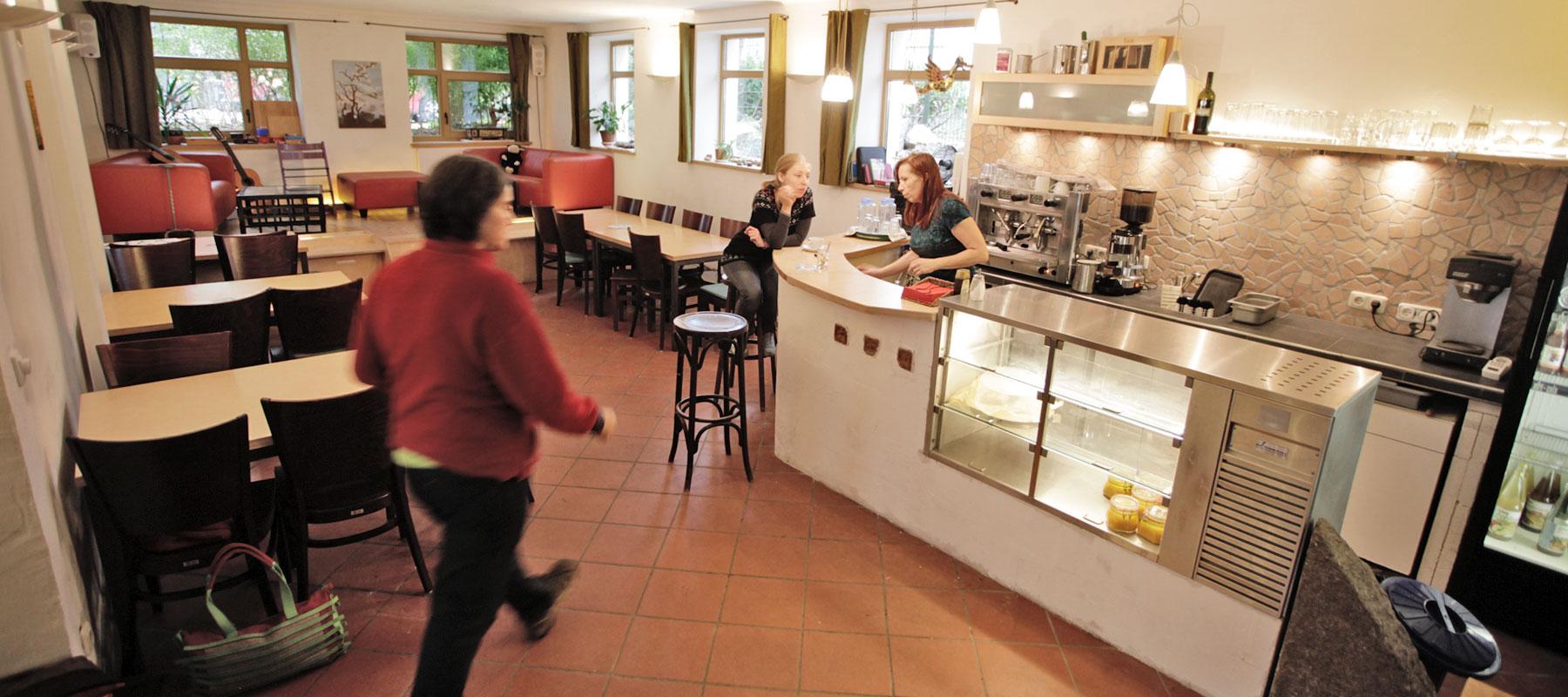 Café Hapkido St. Pauli
