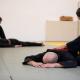 Massage und Entspannung nach dem Kampfkunst-Training