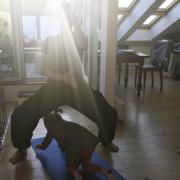 Kampfkunst-Familientraining in Hamburg