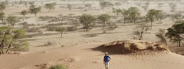 Kulturcafé & Vortrag zu Namibia im Shinson Hapkido St. Pauli Verein